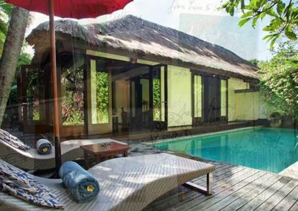 Resort The Pavilions Phuket