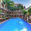 Hotel The Vira Bali ***