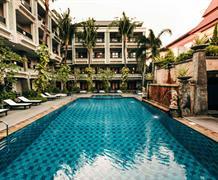 Hotel The Vira Bali