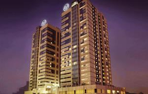 Hotel Media Rotana