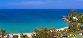 Resort Katathani Phuket Beach