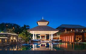 Anantara Phuket Layan Resort & Spa