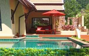 Hotel Paradise resort