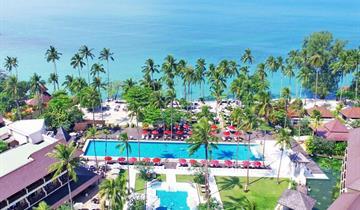 Resort The Emerald Cove