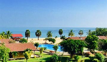 Hotel Amethyst Resort & Tour