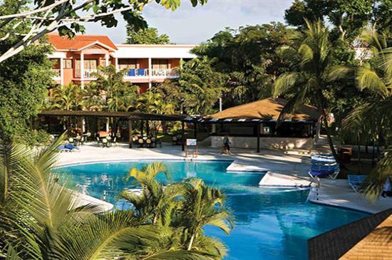 Hotel Bellevue Dominican Bay