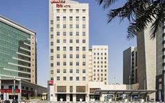 Hotel Ibis Deira City Centre