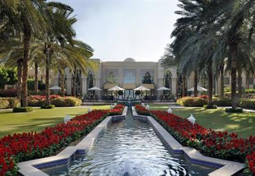 Residence & Spa - One & Only Royal Mirage