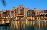 Hotel Madinat Jumeirah