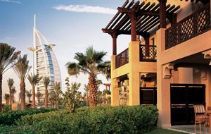 Hotel Madinat Jumeirah Dar Al Masyaf