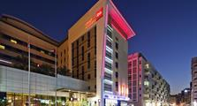 Hotel bis Mall of the Emirates