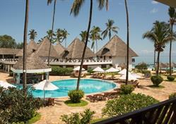 Double Tree Resort by Hilton Hotel Zanzibar