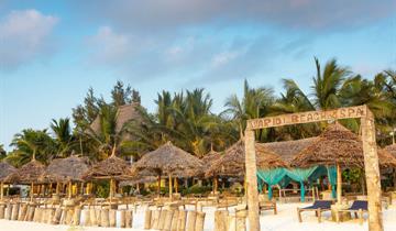 Hotel Waridi Beach