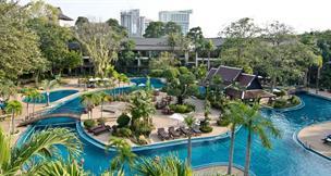 Resort Green Park