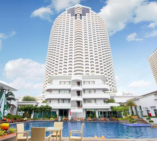 Hotel D'varee
