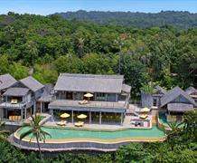 Resort Soneva Kiri Koh Kood