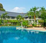 Hotel Sunshine Garden ***