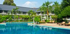 Sunshine Garden Resort