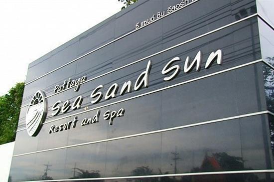 Hotel Sea Sand Sun resort and spa