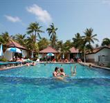 Hotel Chaweng Cove Beach Resort ***