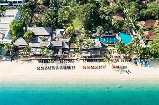 Hotel Bandara Resort & Spa