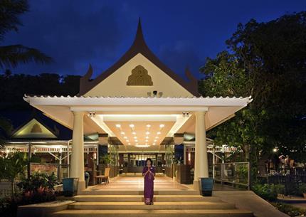 Hotel All Season Naiharn Phuket