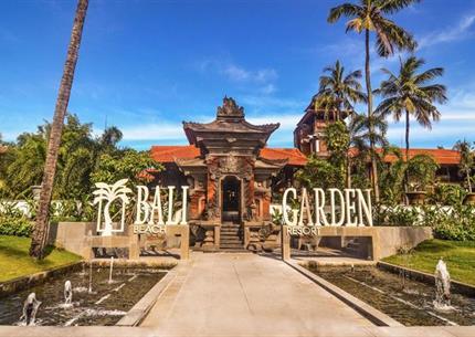 Hotel Garden Beach Resort