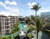 Le Meridien Bali Jimbaran
