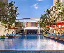 Hotel Ibis Style Benoa