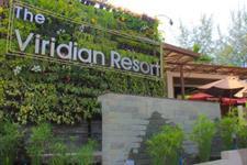 The Viridian Resort