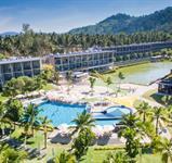 Hotel The Sands Khao Lak By Katathani Resort *****