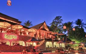 Zazen Boutique Resort