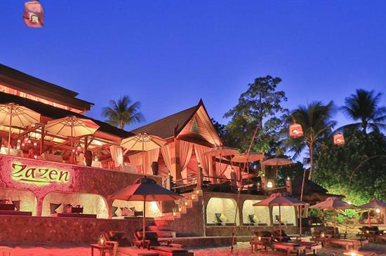 Resort Zazen Boutique & Spa