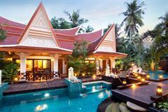 Santhiya Tree Koh Chang Resort (ex. Panviman Resort Koh Chang)