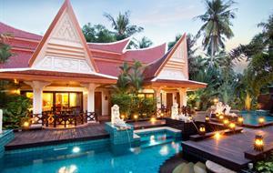 Resort Resort Santhiya Tree Koh Chang