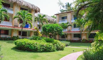 Hotel Playa Esmeralda Beach Resort