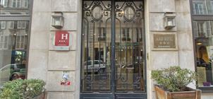 Villa Margaux Opera Montmartre (ex. Paris hotel) ***
