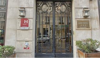 Villa Margaux Opera Montmartre (ex. Paris hotel)