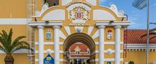 Amsterdam Manor