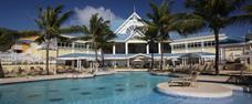 Magdalena Grand Beach Hotel