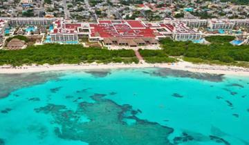 Hotel Paradisus Playa del Carmen La Perla