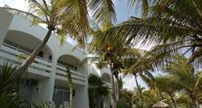 Hotel Maya Caribe Beach