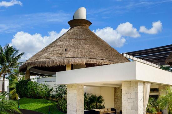 Hotel Reef Playacar