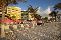 NYX Cancun ****