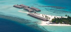 Hotel Constance Moofushi Resort