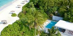 Amilla Fushi Resort & Spa