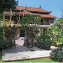 Taman Agung Sanur