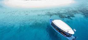 Mercure Kooddoo Maldives