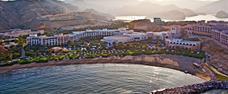 Shangrila Barr Al Jissa Resort Al Bandar
