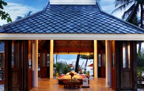 Pariya Resort & Villas Haad Yuan Koh Phangan